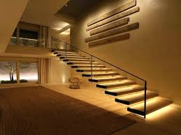 stair lighting. Under Stair Lighting Ideas About Led Lights Trends With Stairs Basement