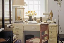 chic home office. 21 Shabby Chic Home Office Designs, Decorating Ideas