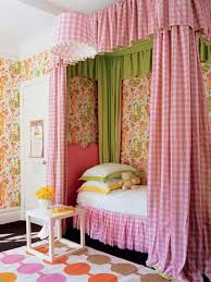 Pink Curtains For Girls Bedroom 17 Creative Little Girl Bedroom Ideas Rilane