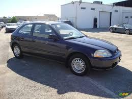 1997 Honda Civic hatchback vi – pictures, information and specs ...