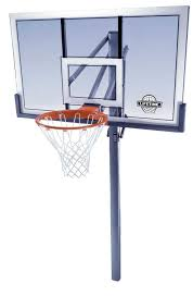 pro dunk hoops. Main Features: Pro Dunk Silver In Ground Basketball System Hoops