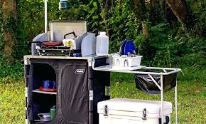 camping kitchen camping kitchen with sink canada camping kitchen