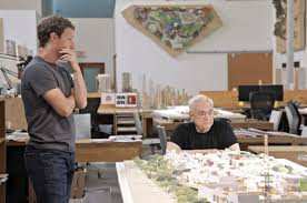 gehry design facebook seattle. Gehry To Design Facebook\u0027s New Seattle Office Facebook