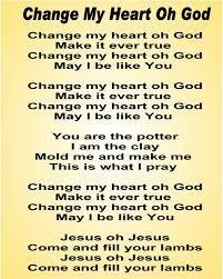 Change Me OH God (Page 1) - Line.17QQ.com