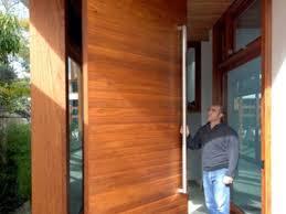 premium handmade custom doors