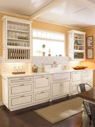 10 Kitchen Design Photos, From Classic To Contemporary: Kitchen Design  Photos: Farmhouse Style