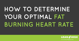 Maximum Heart Rate Chart By Age And Gender Calculate Your Maximum Fat Burning Heart Rate And Fat