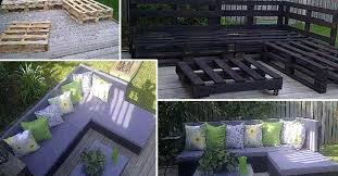shipping pallet furniture ideas charming idea outdoor furniture made from  wood pallets reuse project for the . shipping pallet furniture ideas ...