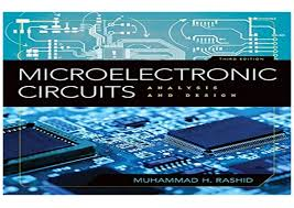 Microelectronic Circuits Pdf Microelectronic Circuits Analysis And Design Activate