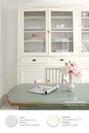 Benjamin Moore Oc 20 Color Overview Advance Paint Green Table And Year 2016