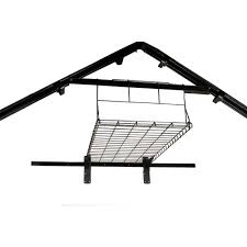 Small Picture Suncast 3 ft 7 in x 2 ft 12 in Metal Shed Loft Kit for Alpine