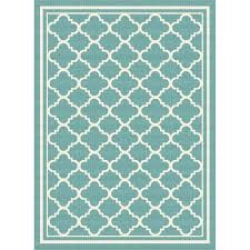 5x7 indoor outdoor rugs 5 x 7 medium aqua tile rug garden city furniture target 5x7 indoor outdoor rugs