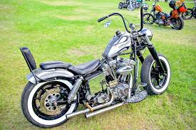and simple shovelhead