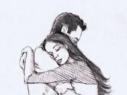 Easy Drawing About Love Quotes Easy Love Your Cute Drawing Ideas