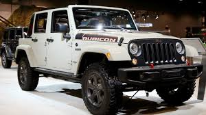 2018 jeep rubicon recon. delighful rubicon intended 2018 jeep rubicon recon i