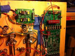 how to build a pinball machine pinball for the sake of pinball mini master rs 485