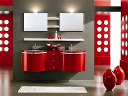 red bathrooms images hd9k22