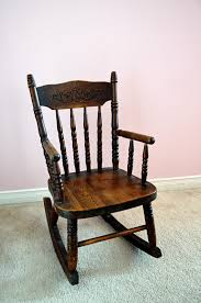 full size of shelves fancy child size rocking chair 0 antique s child size wooden rocking