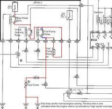 similiar is300 fuel pump relay keywords is300 fuel pump wiring diagram furthermore vacuum brake booster on