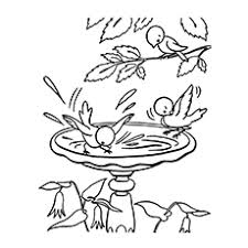 Small Picture 27 Printable Nature Coloring Pages For Your Little Ones