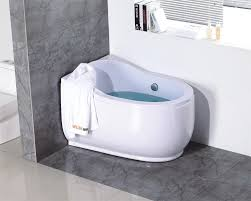 Very Small Bathtubs Small Bathtubs For Small Bathrooms Maison Valentina Small Bathtubs 5076 by uwakikaiketsu.us