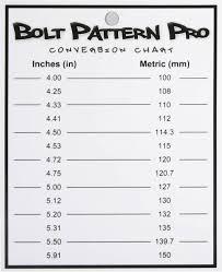 Jeep Bolt Pattern Chart Cool Jeep Bolt Pattern Chart Amazon Bolt Pattern Pro Home Improvement