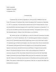 orientation leader essay became closer the ols become more than  1 pages constitution day 1