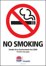 No Smoking Signage Smoke Free Signage And Resources Tobacco And Smoking