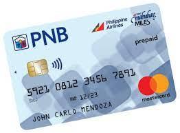 Moreover, you can get an additional 10,000 pal mabuhay miles when you make financial transactions at pal worth p100,000. Pnb Pal Mabuhay Miles Prepaid Mastercard