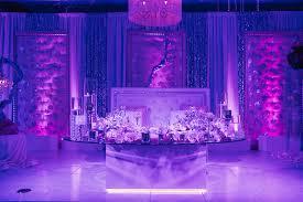 chandelier banquet hall wedding 04