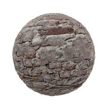 rough stone wall pbr texture