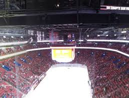 Bell Centre Section 327 Seat Views Seatgeek