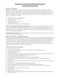 Pharmacist Resume Sample Hospital Cv Samples Australia Pharmacy
