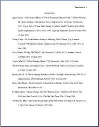 Resume Reference Format Enchanting Works Cited Sample Page Citing Sources Pinterest Sample Resume