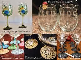 wine glass edition