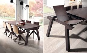 Dressy By Mobliberica Table Duero Extensible Table Design