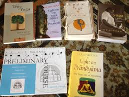 i pleted certification when one had to plete two essments to bee a fully certified iyengar yoga teacher i made iyengar yoga study guides for