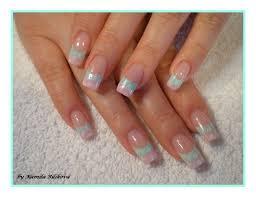Beauty Nails Uherské Hradiště Modeláž Nehtů