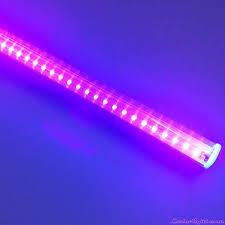 395 Nm Uv Light Xsilence 10w Integrated T5 395nm Uv Led Tube Uv Tube Light