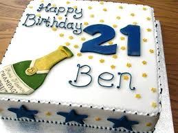 Cake Design For Boyfriend