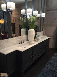 Dark bathroom vanity Vanity Ideas Traditional Bathroom Design Vanity With Marble On Top And Dark Vanity Homedit Bathroom Vanities How To Pick Them So They Match Your Style