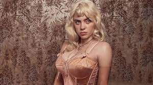 """Billie Eilish sorgt mit """"Vogue""""-Cover ..."""