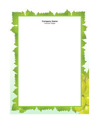 Professional Stationery Template 45 Free Letterhead Templates Examples Company Business Personal