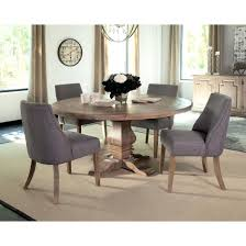 solid wood round dining tables solid wood round dining table according to amusing exterior design rustic