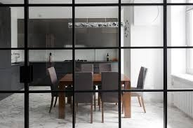 4 american style interior hi tech style kitchen