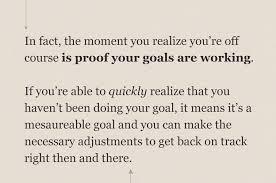 50 short term goal exles that will