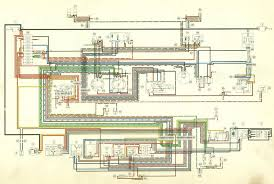 porsche wiring diagram image wiring heat wires on rear window pelican parts technical bbs on 1971 porsche 911 wiring diagram