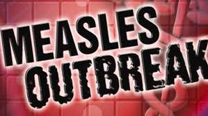 CDC Admits Measles Outbreak Is Caused By People From Other Countries Who Enter The United States And Spread The Disease