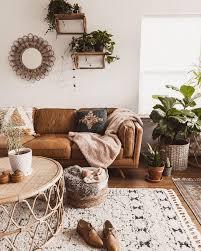 40 outstanding boho chic living room