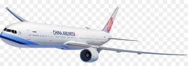 Resultado de imagen para Boeing 777F China Airlines png